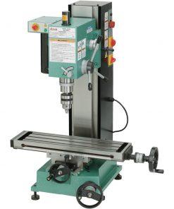 G0463 Mill/Drill