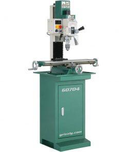 G0704 Drill/Mill