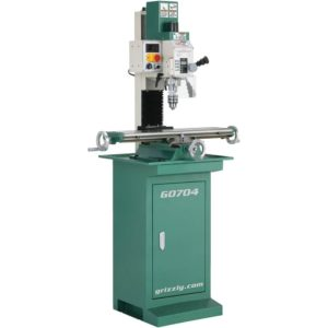Grizzly G0704 Drill/Mill