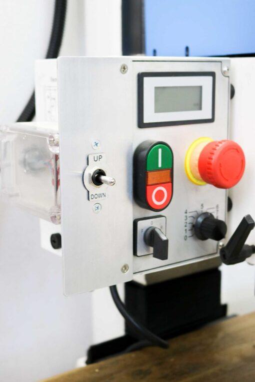 Pm 25 mv Power Lift