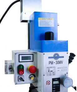 Pm 30 mv Power Lift